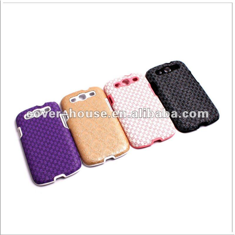 for galaxy s3 i9300 phone case cover housing