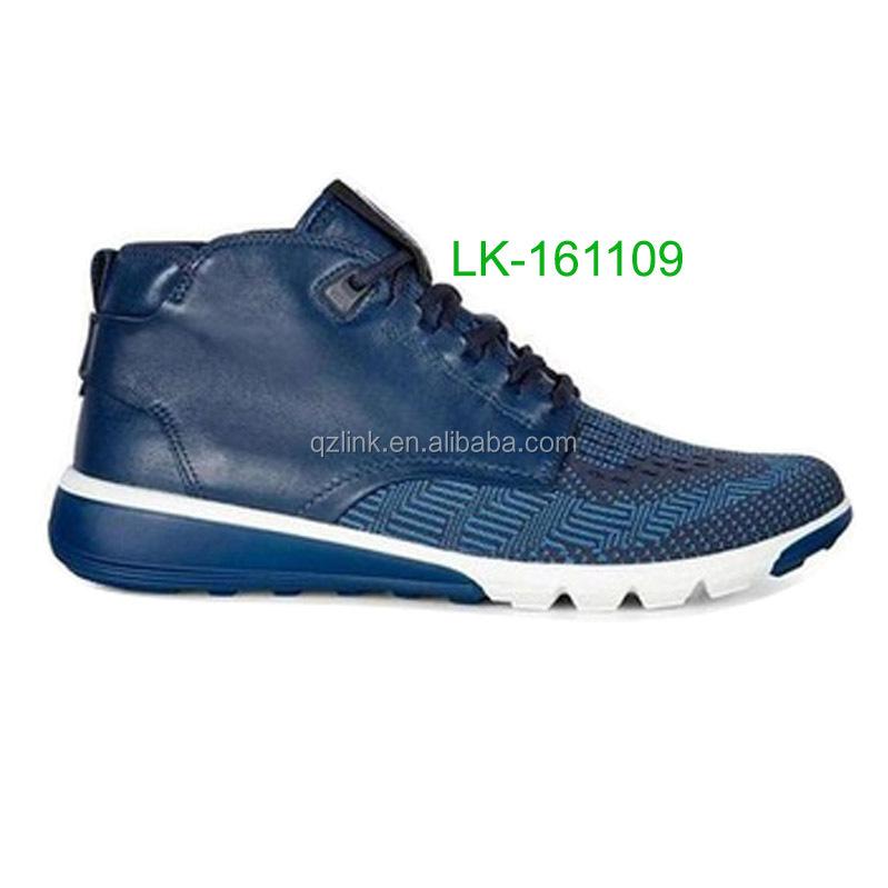 high Men Fashion cut Fashion Boots Men Shoes Light weight Sneakers Sports 6wgPqncHB4