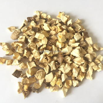 A grade Dehydrated vegetables dried mushroom granule for soup ingredients buyers price