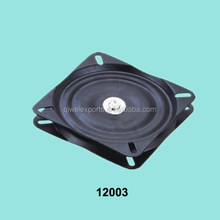 Superior Quality Ball Bearing 7 Quot Turntable Plate For
