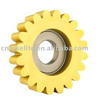 Sprocket shaper cutter