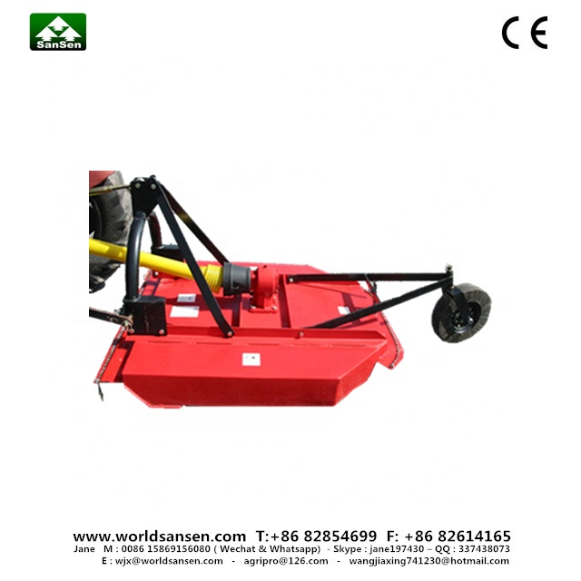 PTO Shaft 100cm For 10-65HP Tractors Flail//Topper//Finishing Mowers Etc Kubota
