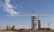 Small Scale Cement Plant, Cpmplete Equipment