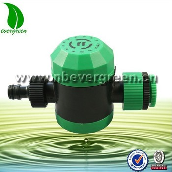 5501a Mechanical Garden Water Timer For Hose Faucet Watering System ...