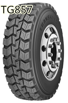 Hot sale new pattern off the road truck tyre used on big truck