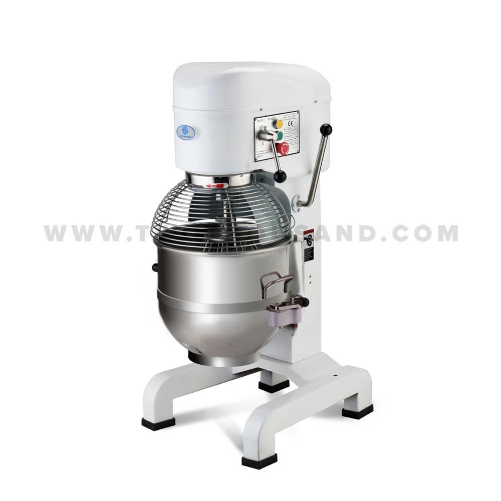 2017 Most Popular Commercial Bread Large Food Mixer B40F