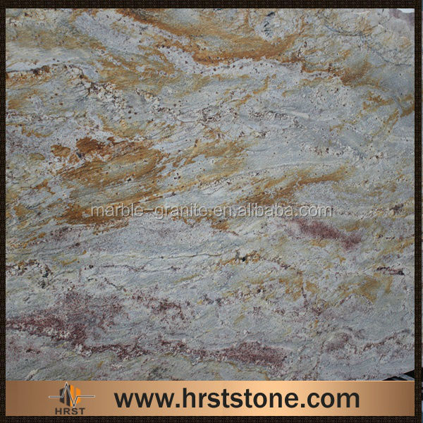 Fantasy gold granite 2CM slab