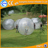 Professional Manufacturer Outdoor Funny Giant Inflatable Body Zorb Ball for Snow / Land / Grass Bowling