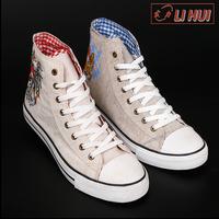 Unisex Men Kids Male Children Boys Md Sport Shoes/shoes men casual leather