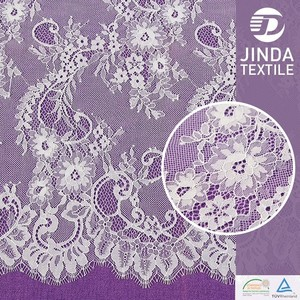 2016 High Quality Low Price Cotton Swiss Voile Lace For Sales