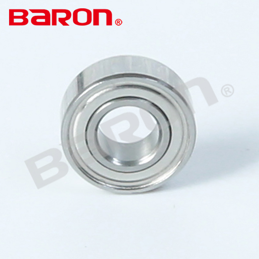 Zhejiang factory custom quality miniature dental machinery bearings mr52 6201 6205 6206 ZZ 2RS machine deep groove ball bearing