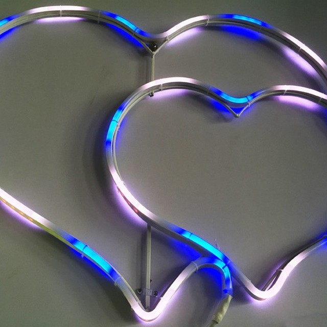 double side lighting neon tube light & neon tube lights-Source quality neon tube lights from Global neon ... azcodes.com