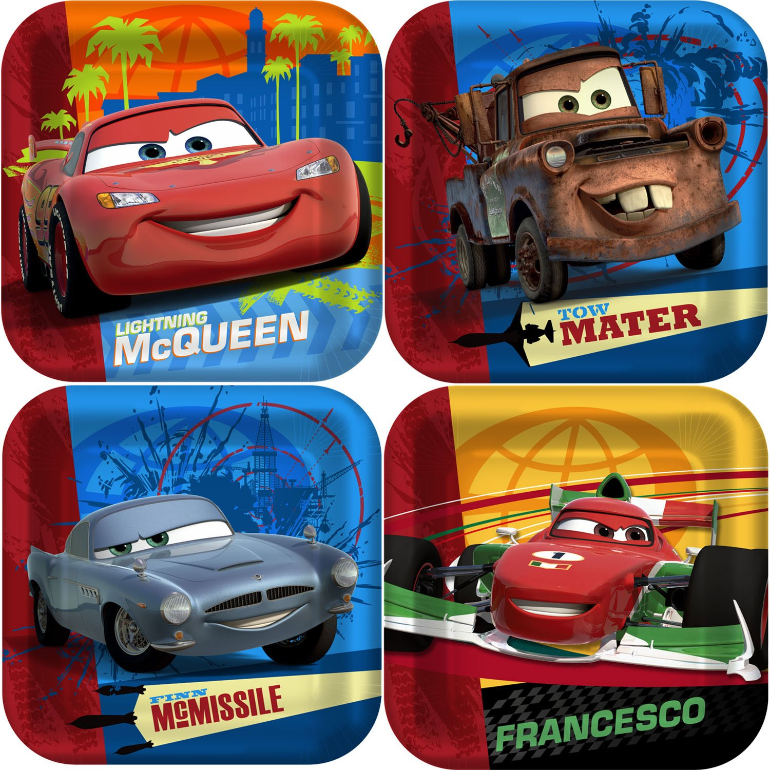 cheap cars party plates find cars party plates deals on line at