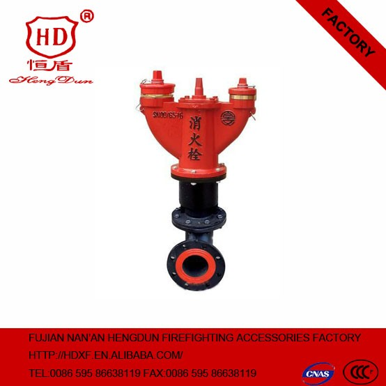 underground pillar fire hydrants for sale