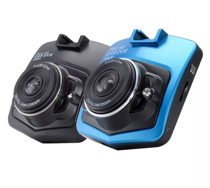 Full HD 1080P Vehicle blackbox Car DVR GT300 dash cam 1080p 1080n dvr Dashboard Video Recorder