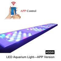 Buy 400W Malibu S400 led aquarium light in China on Alibaba.com