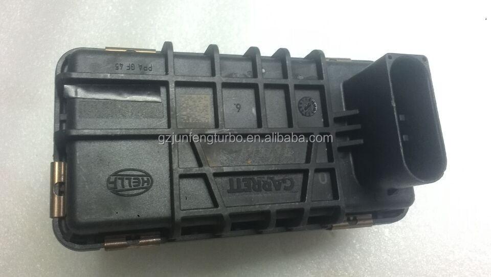 Actuator Turbocharger Actuator 6nw009550 Buy High