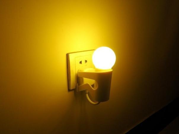 Hot Automatic Night Lamp Decorative Kids
