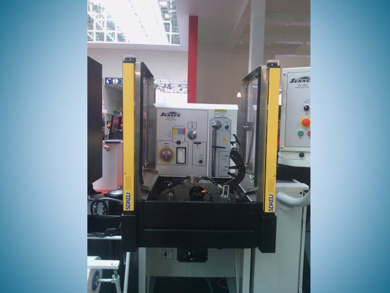 Cat4 Infrared Safety Light Curtain Buy Cat4 Machine
