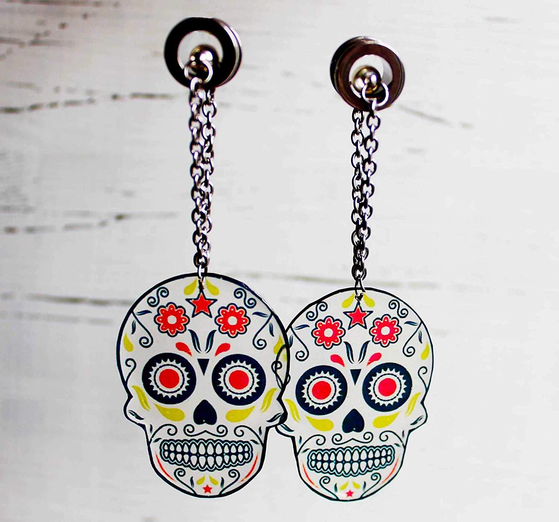 87ed5df147644 Cheap Mini Plugs Earrings, find Mini Plugs Earrings deals on line at ...