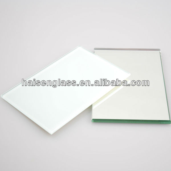 ral 9003 ral 9010 blanc peint verre miroir id de produit 1047978300. Black Bedroom Furniture Sets. Home Design Ideas
