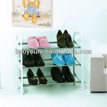 BAOYOUNI Acrylic Shoe Storage Outside Shoe Storage Japanese Shoe Storage