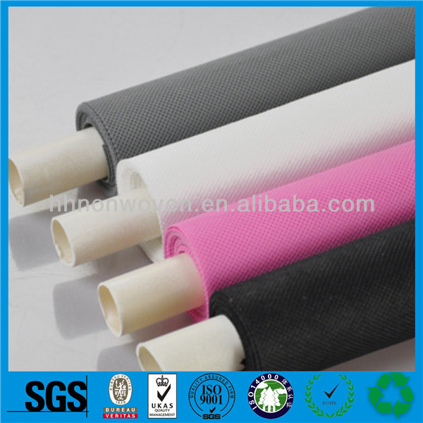 OEM factory waterproof nonwoven fabric Spunbonded with competitive cost