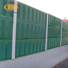 Highway Sound Walls, Noise Barriers for Road & Traffic