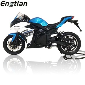 3000W 72V high range electric bicycle e bike/ electric street motorcycle