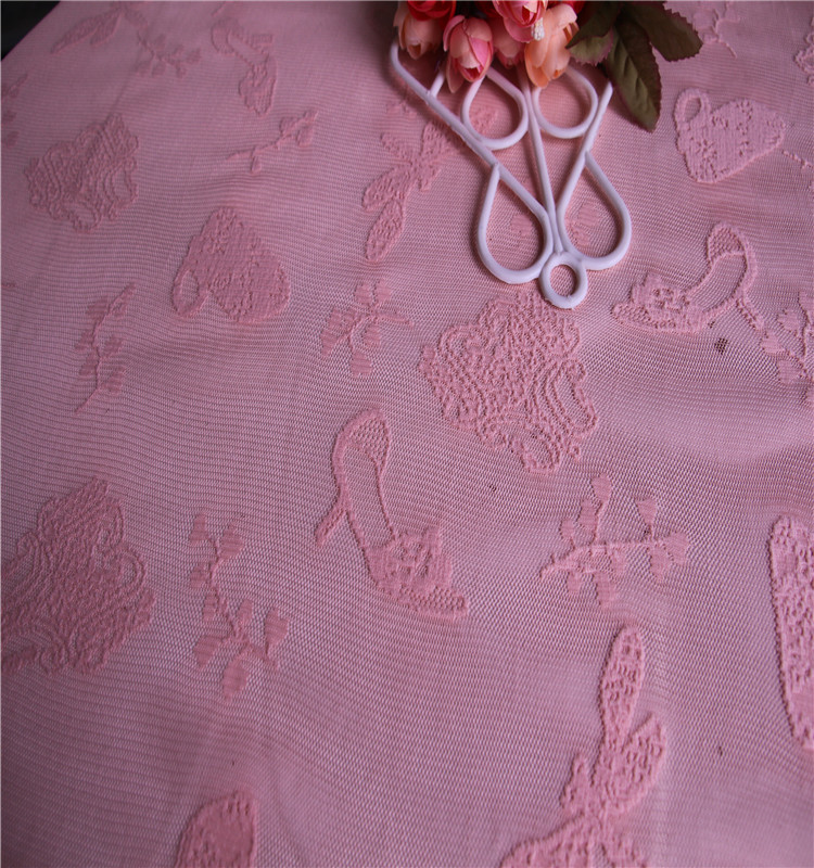 High Quality New Design Fashion Mesh Lace Lace Fabric For Garment Embroidered