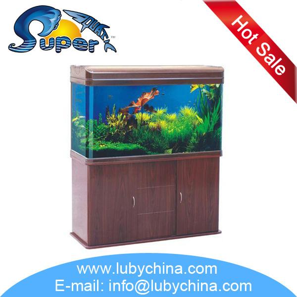 Sunsun Hr Series Glass Tropical Marine Fish Tank Aquarium For ...