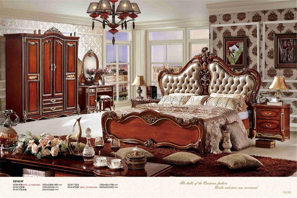 Italian King Bedroom Furniture, Italian King Bedroom Furniture Suppliers  And Manufacturers At Alibaba.com