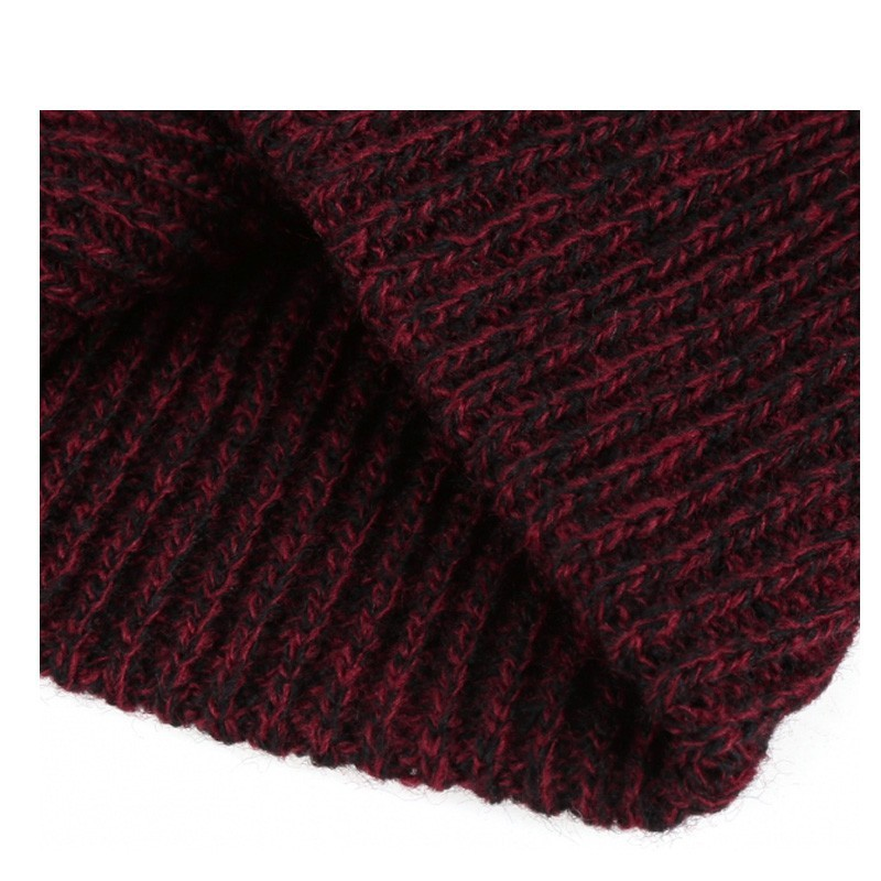 2017 Brand Bonnet Beanies Knitted Winter Caps Skullies Winter Hats For Women Men  Outdoor Ski Sports Beanie Gorras Touca