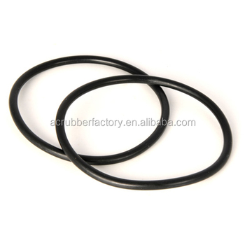 22mm 25mm Flat Epdm Rubber Gasket High Heat Resistant Heat Resistant Epdm  Rubber Silicon Cylinder Head Sealing Gasket Washer - Buy Rubber Washer