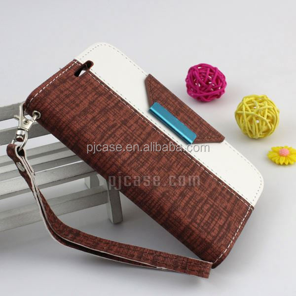 New arrival wallet style design mobile phone case for Digicel DL900,leather case for Digicel DL900
