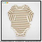 BKD 2015 nature fiber baby clothes organic bamboo