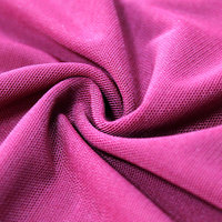 dry fit nylon stretch mesh fabric for clothing/sportswear/lining fabric