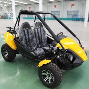 4x2 250cc go kart mini car adult dune buggy with automatic engine