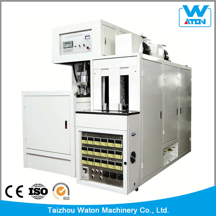 QCS-10A-20 Wide Application Newest Type Max 20L Stretch Blow Molding Machine