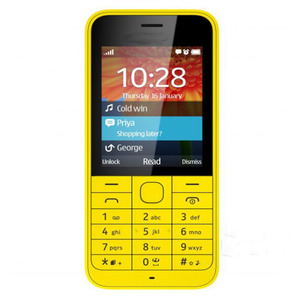 dual sim card with whats app for simple bar phone for nokia 220,colorful option