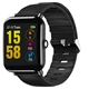 Smart watch 2018 OUKITEL W2 Fitness Tracker 1.3 inch IPS LCD 2.5D Curved Screen Smartband Bracelet smartwatch smart watch