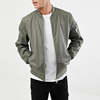 /product-detail/wholesale-custom-brand-bomber-jacket-with-sleeve-pocket-in-khaki-60858143210.html