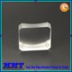 customized square bk7 concave conves lens