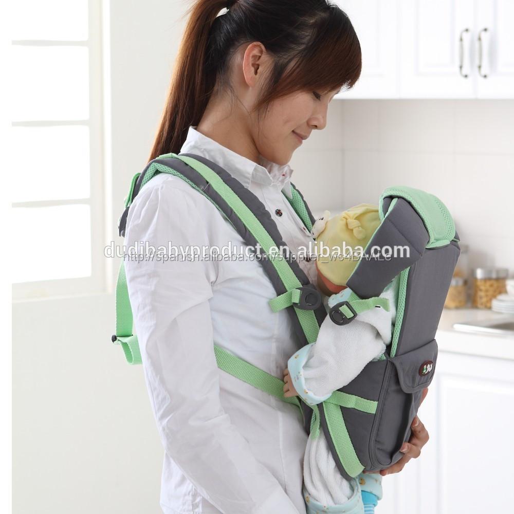 Portador de bebé Mothercare Baby