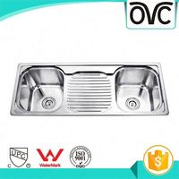 Superior quality various kitchen sink cabinet,vegetable washing sink for kitchen