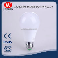 Pocket Para Globos Aluminum Housing Led Bulb Light