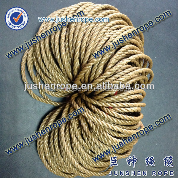 Natural 3ply jute twine wholesale