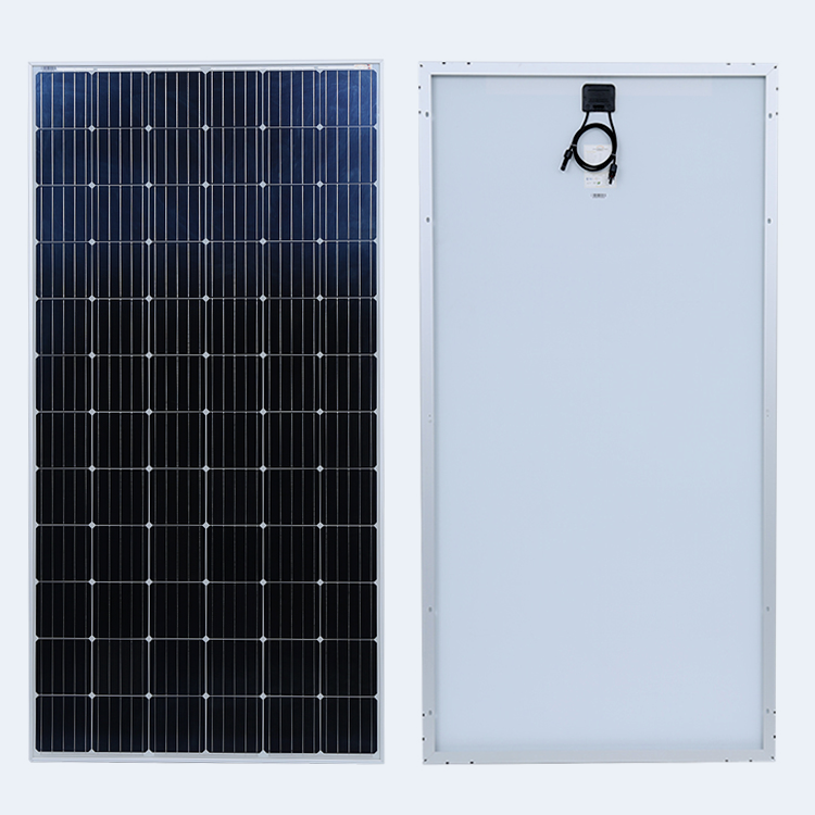 340w poly solar cell solar panel of 1 kw sun panel Kit