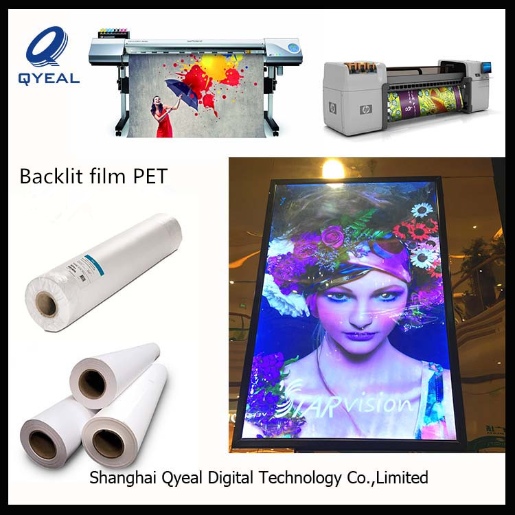 Supply backlit pet film price to all countries