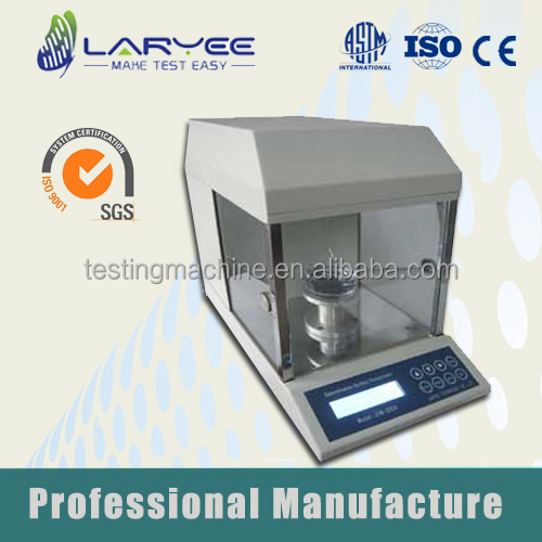 Quality Transformer Oil Digital Surface Tensiometer